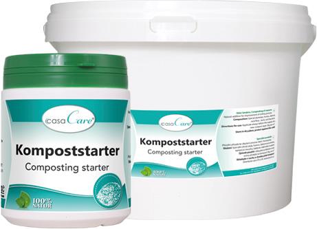 Kompoststarter 5000g